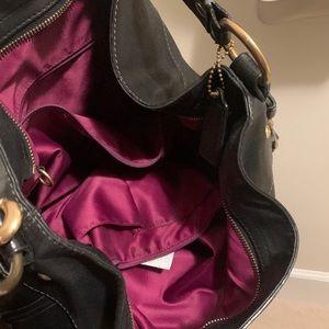Coach Bags - Coach bag -big sack like-